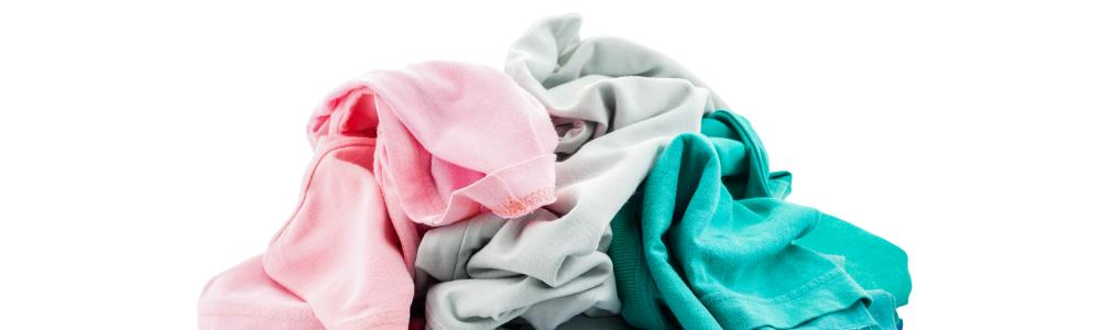 Cum speli hainele corect – Invata sa citesti etichetele