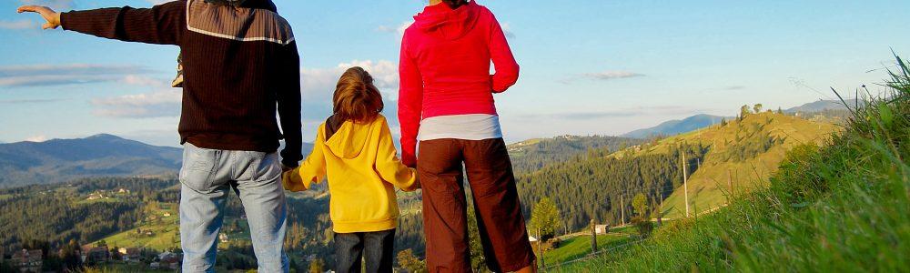 Cum sa-ti planifici un weekend de vara la munte