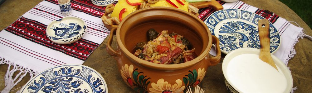 Mancaruri traditionale romanesti mai putin cunoscute