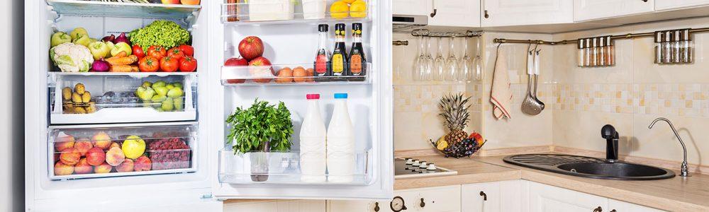 5 semne evidente ca ai nevoie de un frigider nou
