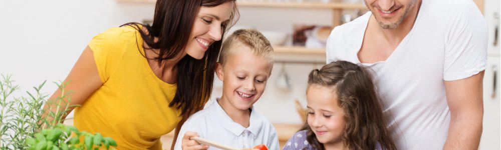 Ghid de activitati pentru a petrece timp de calitate cu familia