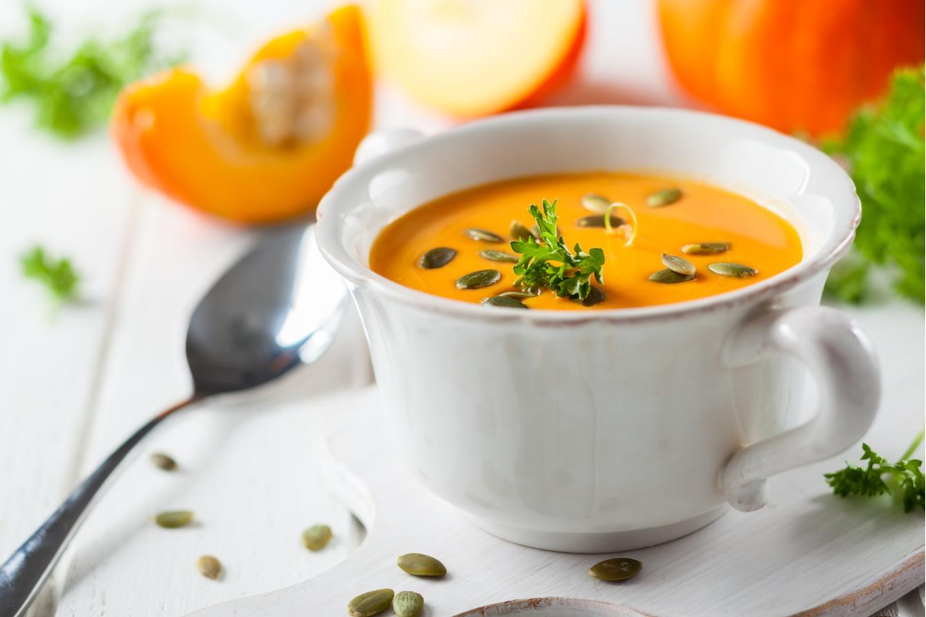 arctic supa crema de dovleac