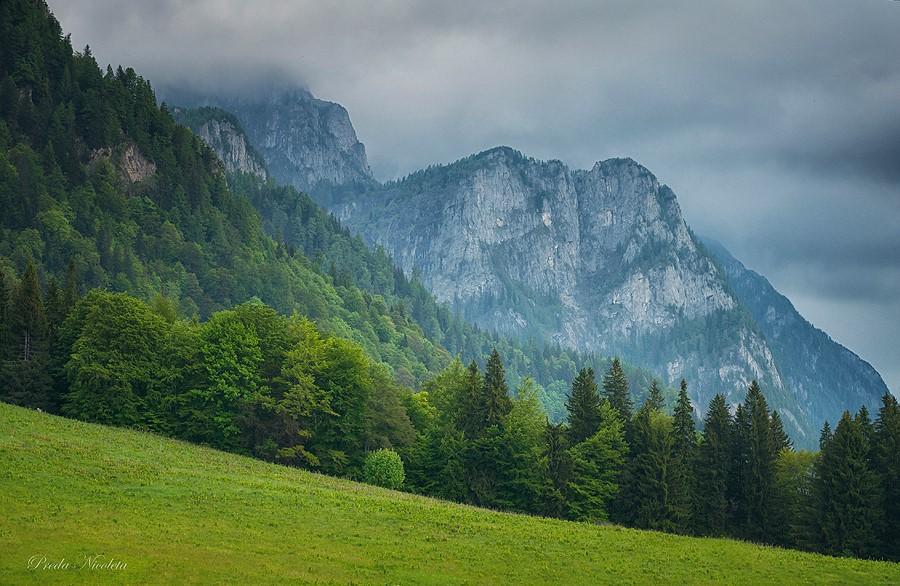 trasee montane aproape de Bucuresti