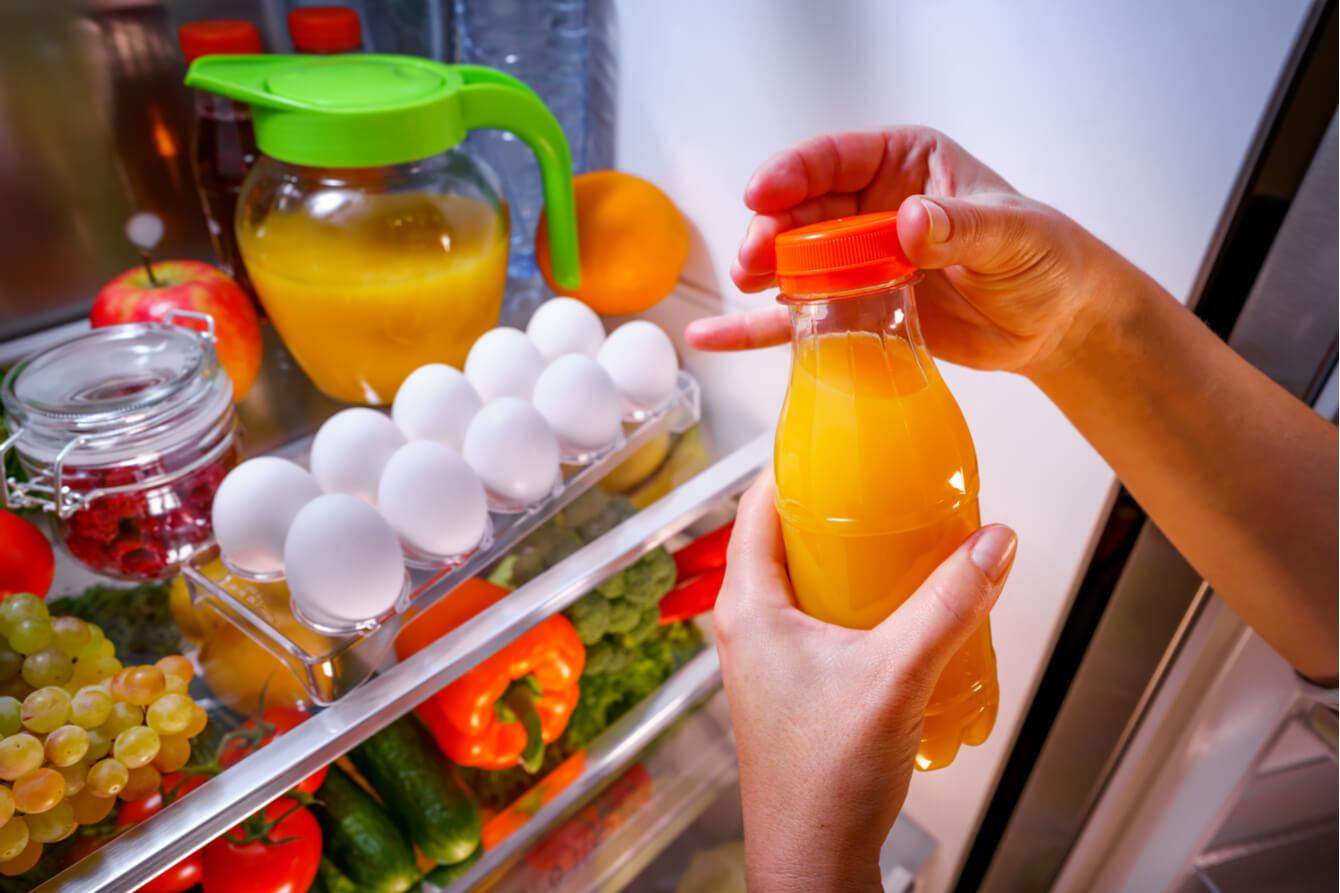 arctic perioada optima de stocare a alimentelor in frigider