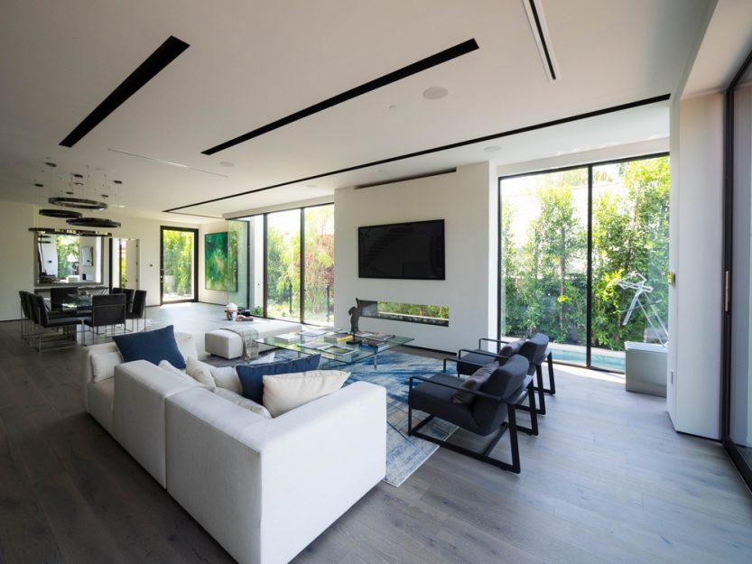 Designul de interior care este rolul unui designer arctic for Interior decoration and designing iti