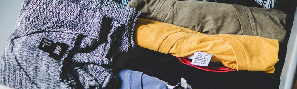 7 sfaturi pentru a impiedica decolorarea hainelor