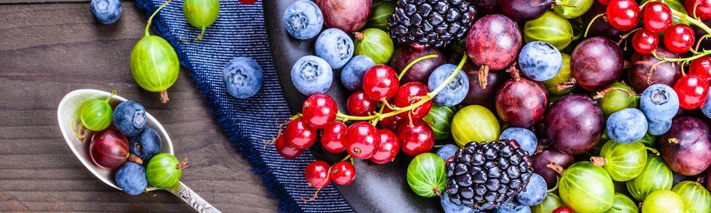 Ce rol au antioxidantii si in ce alimente ii gasim