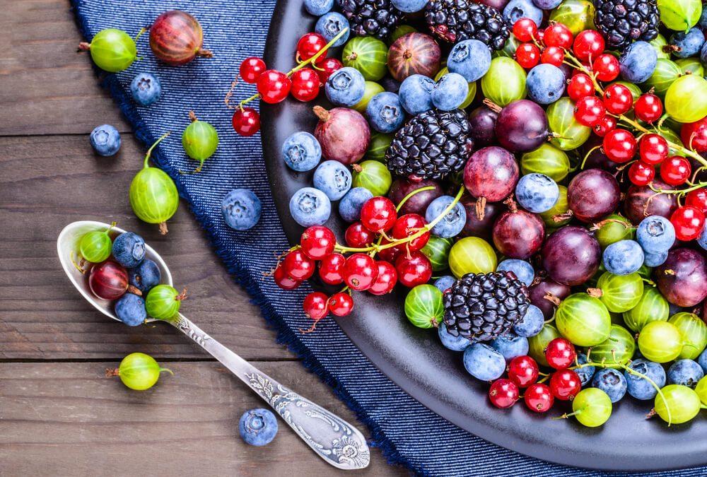antioxidanți și vedere
