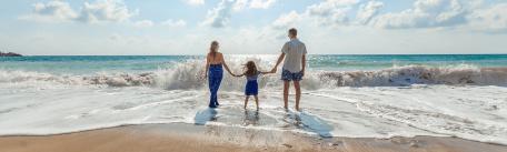 Cum sa alegi destinatia potrivita pentru o vacanta in familie