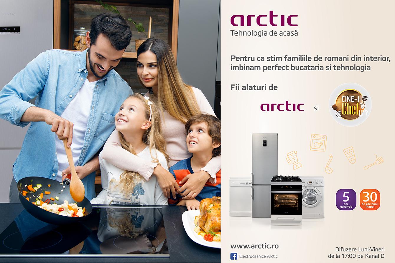 familia Arctic