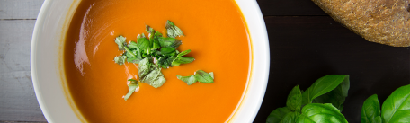 5 retete de supa crema gustoase si rapide