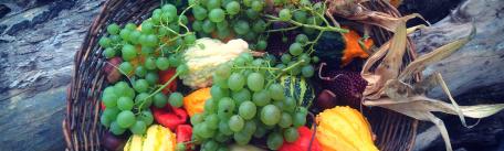 Fructe si legume de toamna pe care este recomandat sa le consumi