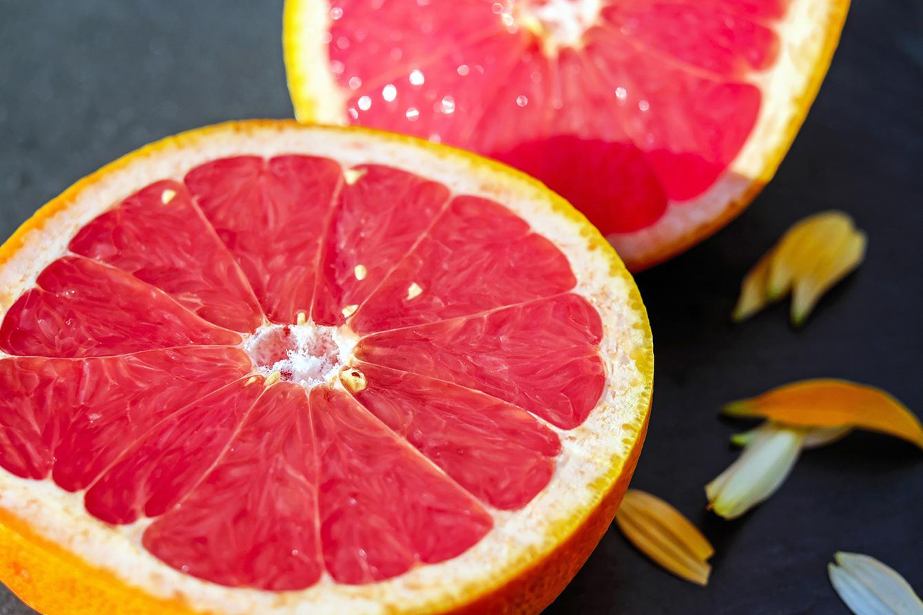 arctic - cele mai bune surse de vitamina c citrice