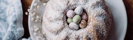 Ghidul preparatelor speciale pentru masa de Paste