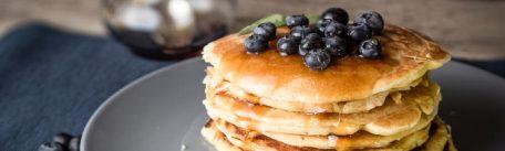 Clatite americane – sfaturi practice ca sa faci cele mai bune pancakes acasa si 5 retete rapide
