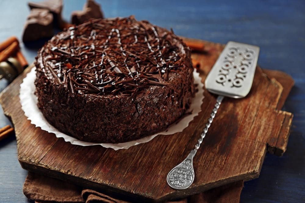 reteta tort de ciocolata