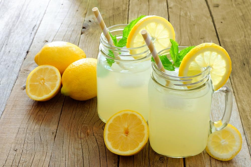 limonada cu lamaie