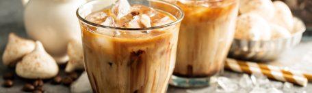 Cele mai racoritoare retete pe baza de cafea rece – cum le prepari chiar la tine acasa