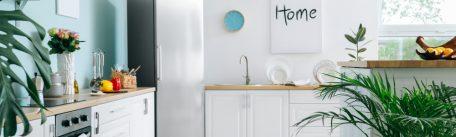 Cum poti schimba decorul casei tale
