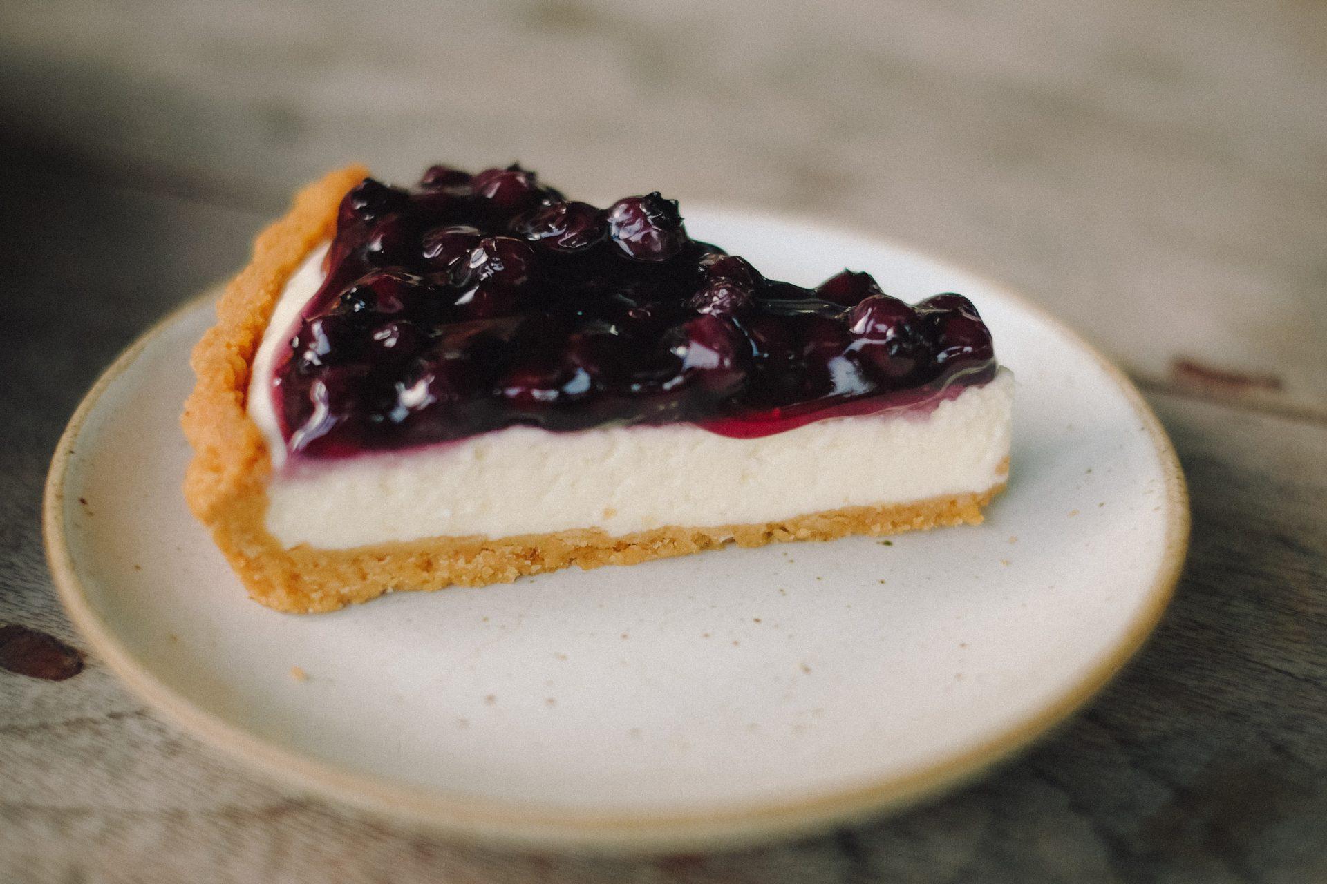 reteta cheesecake dulceata afine