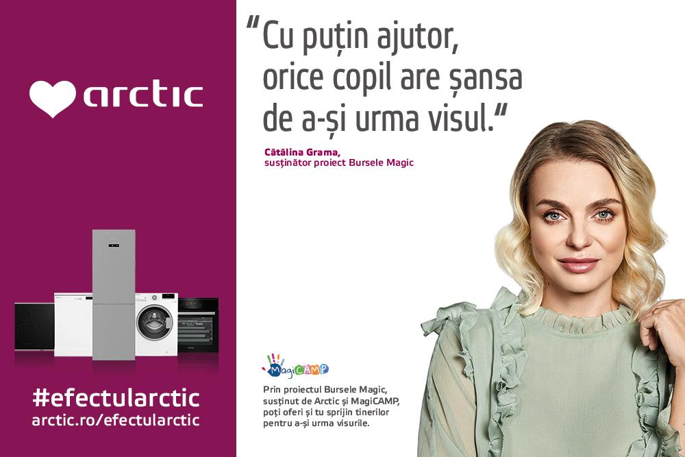 Love Arctic