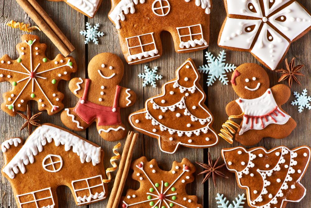 reteta biscuiti de craicun cu unt si ciocolata