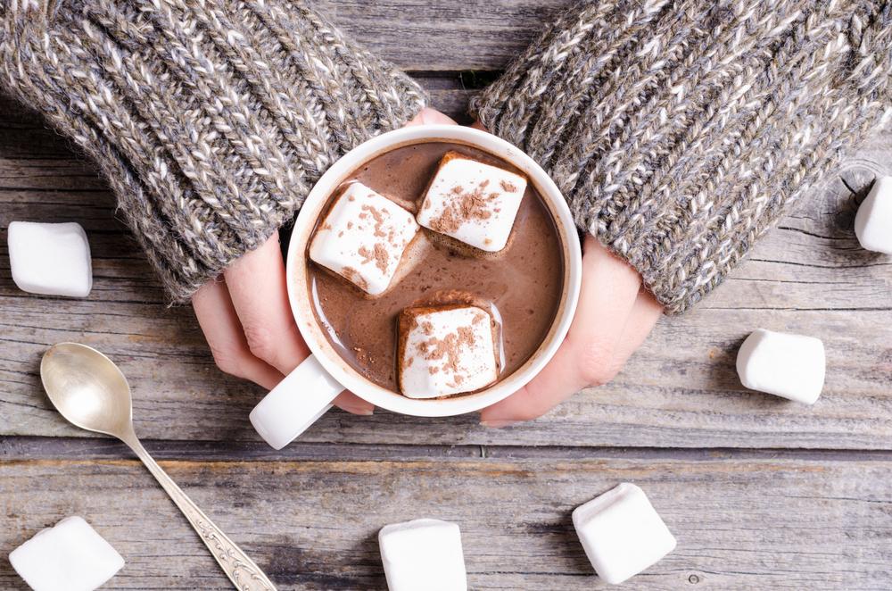 retete ciocolata calda