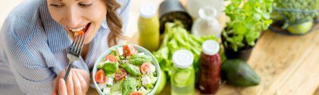 Salata verde – retete inspirate pentru diverse preparate