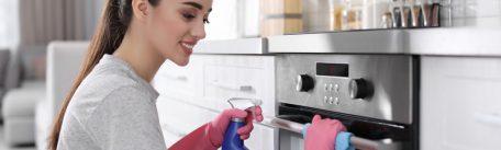 Ghid complet pentru curatenia in bucatarie –  cum igienizezi corect suprafetele si electrocasnicele