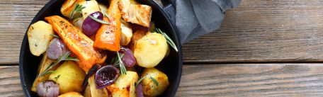 Retete de legume la cuptor: cele mai gustoase combinatii