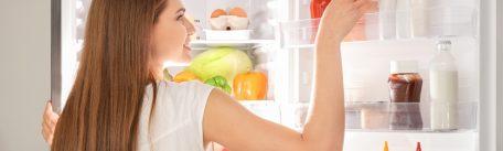 Cele mai eficiente si utile tehnologii pentru frigiderul tau – cum pot rezista mai mult alimentele
