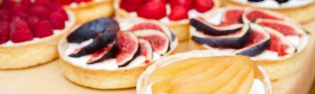 Minitarte cu fructe – cele mai apreciate retete, la indemana ta