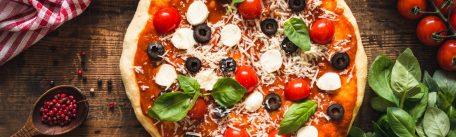 Retete delicioase de pizza si sfaturi pentru preparare