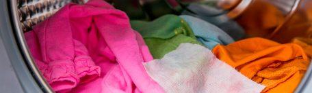 Cum speli si cum intretii mai mult timp hainele copilului, cu ajutorul tehnologiilor inteligente
