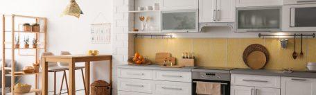 Cum alegi electrocasnicele pentru bucatarie: criterii pentru eficienta si confort