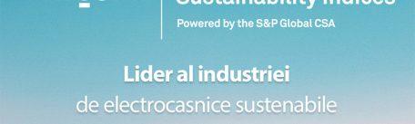 Vom folosi de 2 ori mai putina energie in productie, pana in 2030, multumita Arçelik