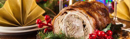 Retete de preparate delicioase din carne de porc – idei pentru masa festiva