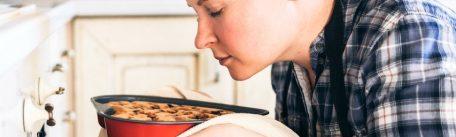 Deserturi simple si rapide facute la cuptor