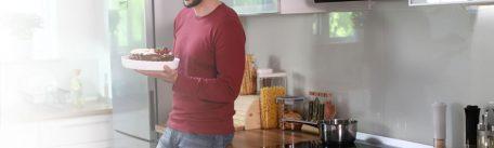 Electric vs. pe gaz: cu ce cuptor si plita sa iti dotezi bucataria
