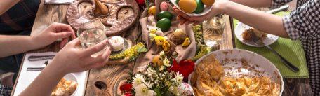 Idei de cadouri de Paste pentru toata familia