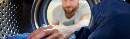 Cum prelungesti durata de viata a masinii tale de spalat rufele – trucuri utile