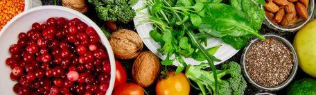Top alimente pentru intarirea imunitatii – cum sa construiesti un meniu corect, indiferent de varsta