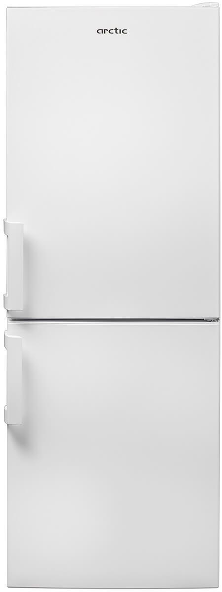 Combina frigorifica, Arctic, AK54240+, 240 l, Clasa A+, H 152.5 cm, Arctic White
