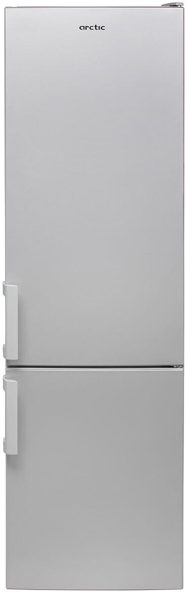 Combina frigorifica, Arctic, AK54305S+, 305 l, Clasa A+, H 181,4 cm, Arctic Silver