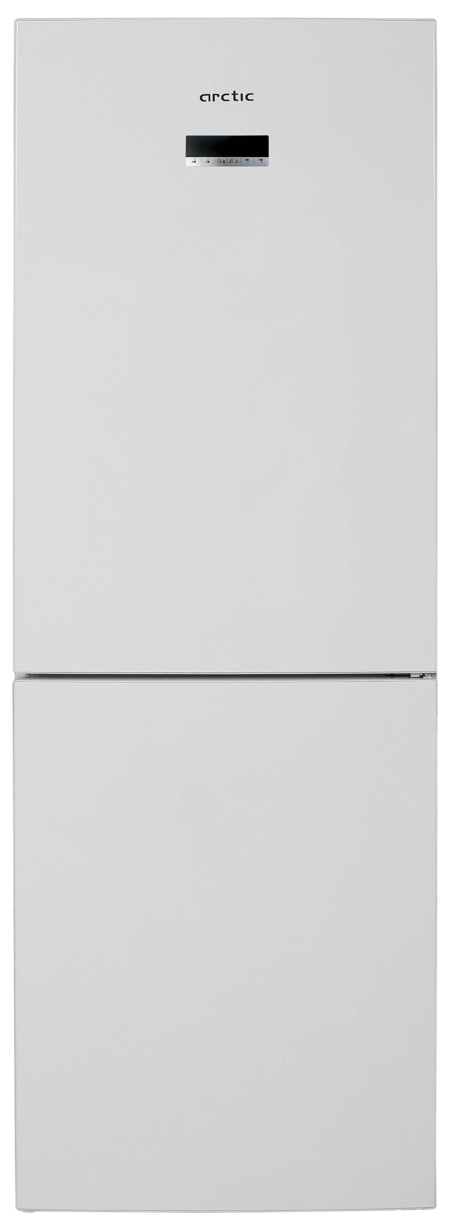 Combina frigorifica AK60320NFE+