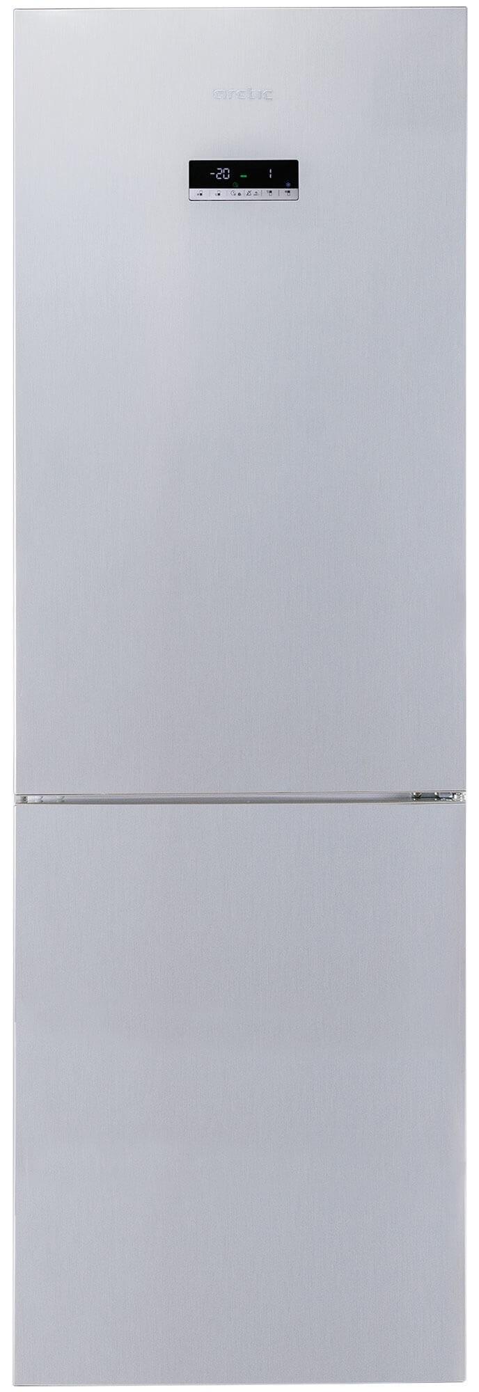 Combina frigorifica AK60355NFEMT+