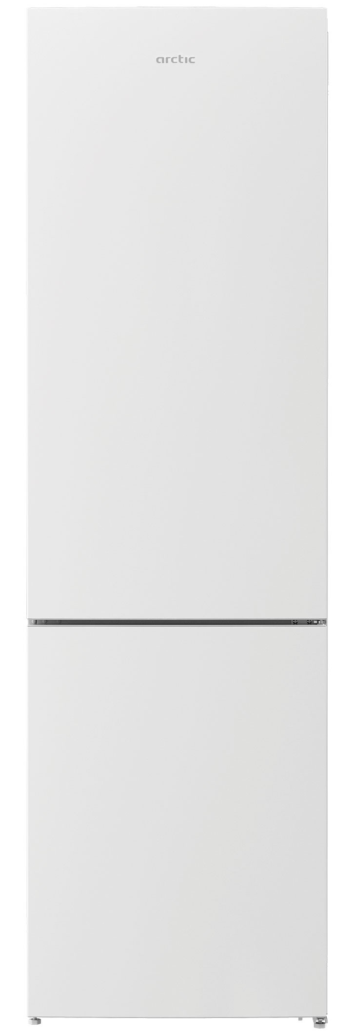 Combina frigorifica, Arctic, AK60360M30W, 339 l, Clasa F, H 200,9  cm, Alb