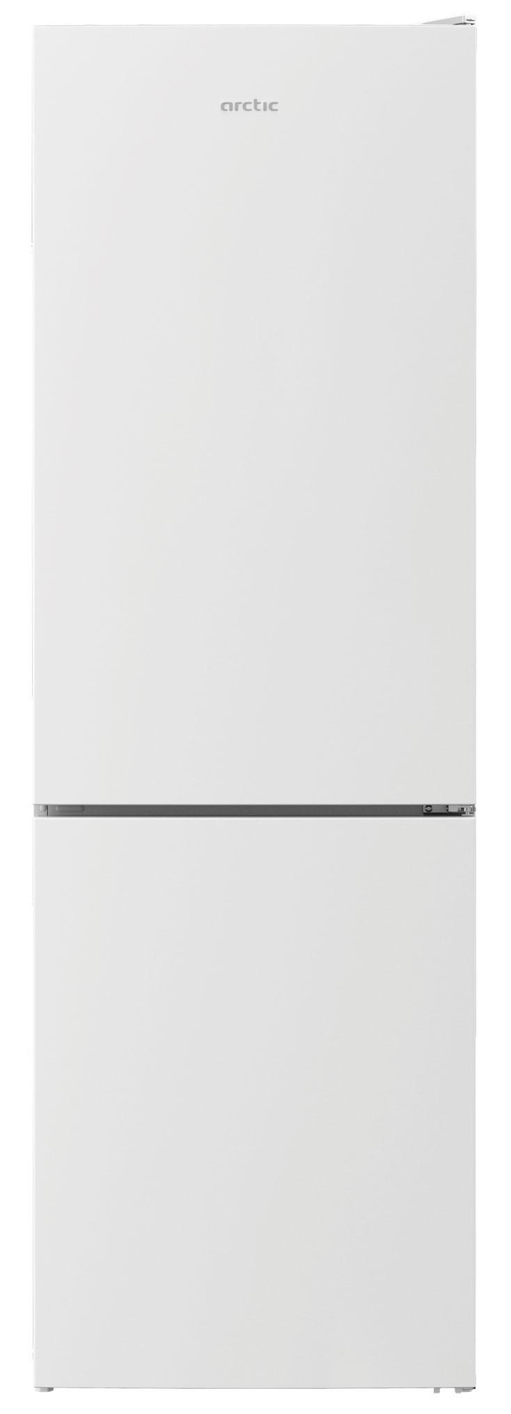Combina frigorifica AK60366NF++