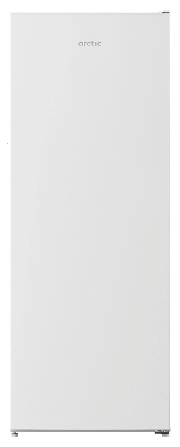 Frigider cu o usa, Arctic, AF54250+, 250 l, Clasa A+, H 143,8 cm, Alb