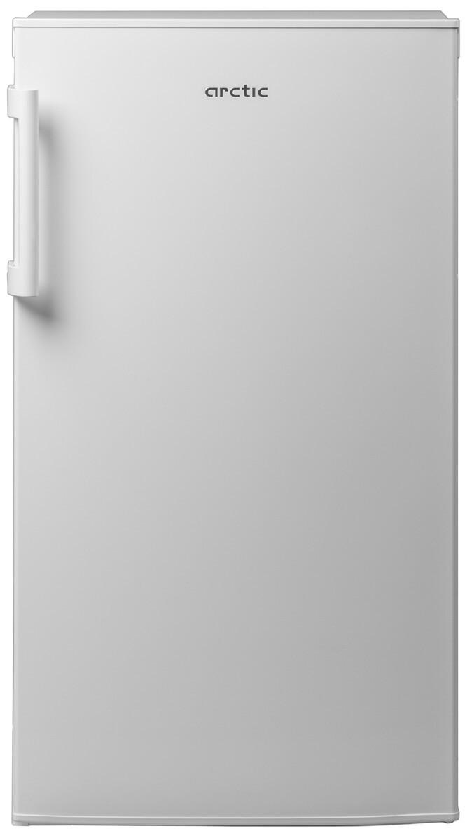 Frigider cu o usa, Arctic, ANFB155+, 148 l, Clasa A+, H 101,7 cm, Arctic White